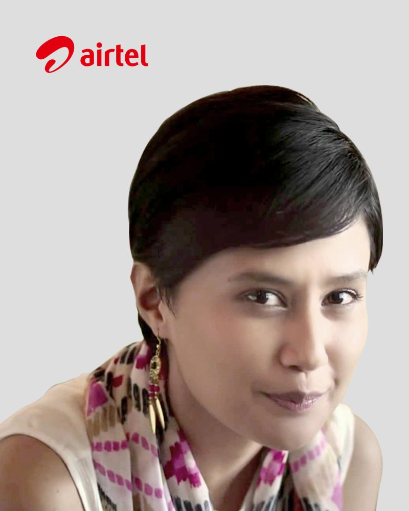 Airtel 4G Integrated Campaign